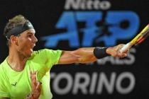 Novak Djokovic Lolos Ngos-ngosan, Rafael Nadal Menang Mengesankan