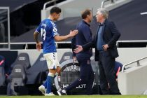 Hasil Everton vs West Brom: Menang Besar, Everton Kuasai Klasemen Liga Inggris