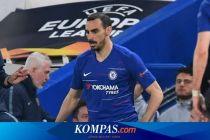 Berita Transfer, Genoa Kedatangan Bek Chelsea dan Winger Juventus