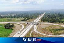 Pemerintah Tetap Optimistis Jalan Tol Trans Sumatera Tuntas 2024