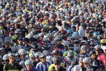 Tak Mau Jadi Klaster Baru Corona, Balap Sepeda di Selandia Baru Ditunda