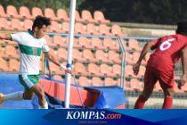 Jadwal Siaran Langsung dan Link Live Streaming Timnas U19 Indonesia Vs Qatar