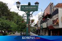 Pedagang di Malioboro yang Positif Corona Bertambah 2 Kasus