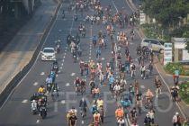 Soal Permenhub Sepeda, Kemenhub Surati Daerah Agar Siapkan Fasilitas Pendukung