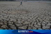 Kapan Musim Kemarau 2020 Berakhir dan Musim Penghujan di Indonesia Dimulai?                 Dibaca 9.361 kali