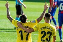Hasil La Liga Spanyol, Villarreal Menang 2–1, Valencia Kalah 1–2