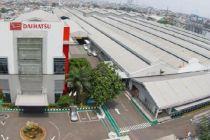 PSBB Jakarta, Daihatsu Batasi Pekerja Masuk Kantor