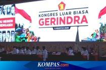 Susunan Pengurus Gerindra Terbaru, dari  Ketua Umum, Pengurus Harian hingga 12 Wakil