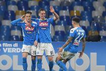 Hasil Liga Italia: Parma vs  Napoli 0-2, Osimhen Langsung Berperan