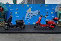 Volta Indonesia Buka Peluang Mitra Dealer Sepeda Listrik