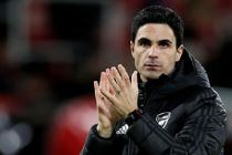Liga Inggris: Arsenal vs West Ham United 2-1, Begini Komentar Mikel Arteta