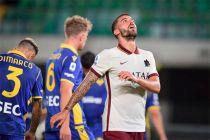 Start Tidak Sempurna, AS Roma Bakal Sulit Bersaing Musim Ini