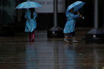 Sebagian Wilayah Jakarta Diperkirakan Akan Hujan Ringan Siang Nanti