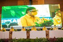 Fraksi Golkar Tidak Setuju Revisi UU Bank Indonesia