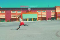 Madura United Kembali Gunakan Stadion Pamekasan