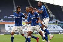 Klasemen Liga Inggris dan Hasil Ahad Dinihari: MU Keok, Arsenal - Everton Menang