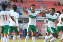 Qatar U19 Gagalkan Kemenangan Timnas Indonesia U19