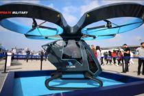Turki Uji Coba Prototipe Mobil Terbang, Mirip Pesawat di Film Oblivion