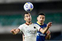 Hasil dan Klasemen Liga Italia Ahad Dinihari: Roma Seri, Fiorentina Menang
