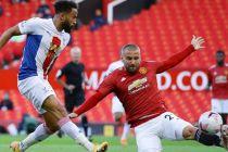 Van De Beek Cetak Gol di Laga Debut, tapi Man United Dibantai Crystal Palace