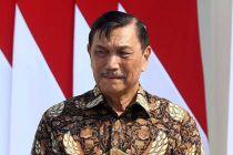Kisruh Pangkalan China di Indonesia, Ini Pesan Tegas Luhut ke Pentagon