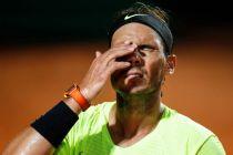 Nadal Gagal Pertahankan Gelar di Italia Terbuka