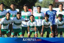 Timnas U19 Indonesia Vs Qatar, Brylian: Gaya Main Lawan Sudah Terbaca