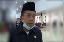 Putra Wali Kota Jambi Meninggal, Bupati Merangin Ucapkan Belasungkawa saat Paripurna