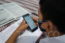Juknis Bantuan Kuota Internet Terbit, Mahasiswa Dapat 50 GB Per Bulan