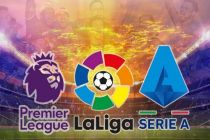 Klasemen dan Hasil Pertandingan Sepak Bola, Minggu-Senin (20-21/9/2020)