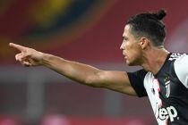 Hasil dan Klasemen Liga Italia: Genoa di Puncak, Juventus Kedua