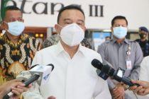Resmi Jadi Ketua Harian Partai Gerindra, Dasco: Tidak Ada Persiapan Khusus