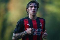 Pemain Muda AC Milan Sandro Tonali Sebut Zlatan Ibrahimovic Idola dan Contoh