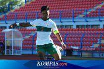 Mimpi Bek Super Timnas U19 Indonesia untuk Berkarier di Eropa