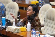 Sebut Ekonomi Kuartal 3 Bisa -2,9 Persen, Sri Mulyani: Pemerintah Sudah All Out