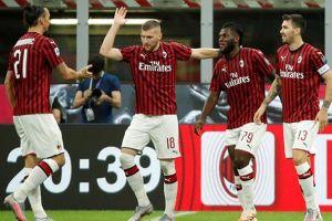 Klasemen Liga Italia Usai Laga AC Milan vs Bologna yang Berakhir 2-0