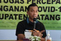 Tingkat Kesembuhan Covid-19 di Kabupaten Batang Terus Membaik