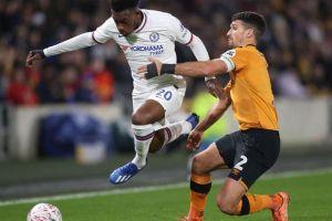 Frank Lampard Tak Ingin Callum Hudson-Odoi Hengkang dari Chelsea