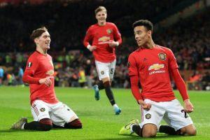 Laporan Hasil Pertandingan Carabao Cup: Luton Town vs Man United 0-3