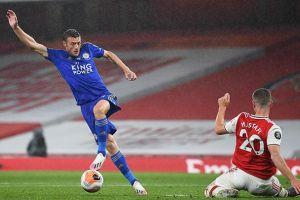 Leicester Vs Arsenal, Pertaruhan Rekor Sempurna dan Mimpi Buruk The Gunners