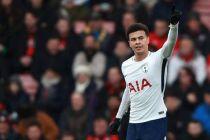 Jose Mourinho Yakin Dele Alli Tak Tinggalkan Tottenham