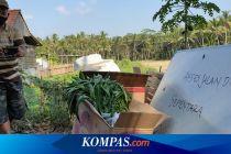 Dari Arisan RT, 20 Warga Kulon Progo Terpapar Corona, Virus Menyebar hingga ke Pasar Tradisional