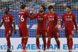 Jadwal Bola Kamis Malam Ini: Liverpool, Man City, Bayern, AC Milan, Tottenham