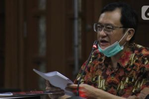 Benny Tjokro Positif Covid-19, Hakim Tunda Sidang Tuntutan Kasus Jiwasraya
