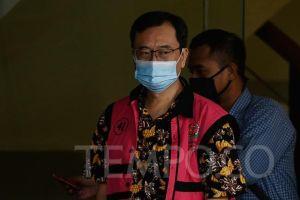 Benny Tjokro Reaktif Rapid Test, Sidang Tuntutan Jiwasraya Ditunda
