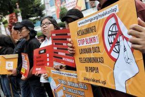 Koalisi Kebebasan Pers Ungkap Alasan Gugat Pasal Pemblokiran Internet di UU ITE