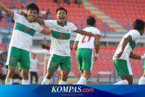 Prediksi Skor Timnas U19 Indonesia Vs Bosnia - Awas, Lawan Berpostur Tinggi Lagi..