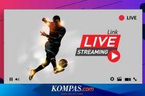 Link Live Streaming Timnas U19 Indonesia Vs Bosnia, Kick-off 21.00 WIB