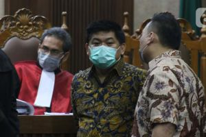 Kasus Jiwasraya, Joko Hartono Dituntut Penjara Seumur Hidup
