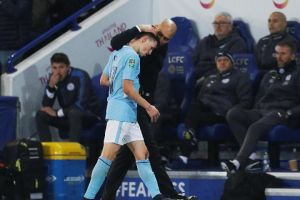 Hasil Carabao Cup: Manchester City Tekuk Bournemouth 2-1, Phil Foden Jadi Kunci